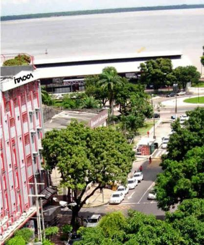 Itaocá Belém Hotel