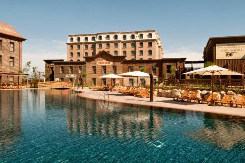 PortAventura® Hotel Gold River - Includes PortAventura Park Tickets