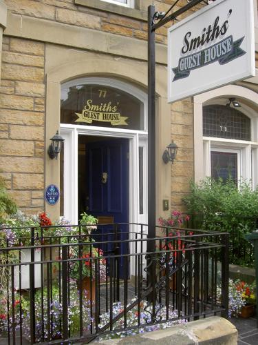 Smiths Guest House