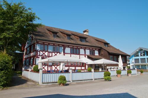 Seegasthof Schiff