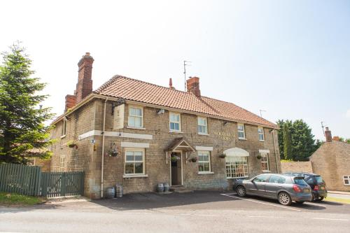 The Woodhouse Arms