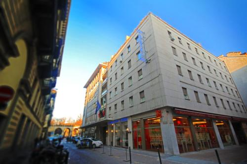 格蘭莫格爾最佳品質酒店
