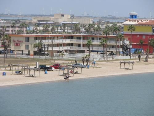 Sea Shell Inn Motel