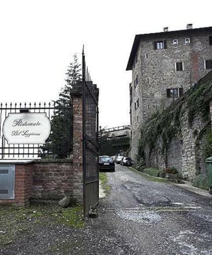 Guest house Ristorante Bel Soggiorno, Cremolino, Italy - Booking.com