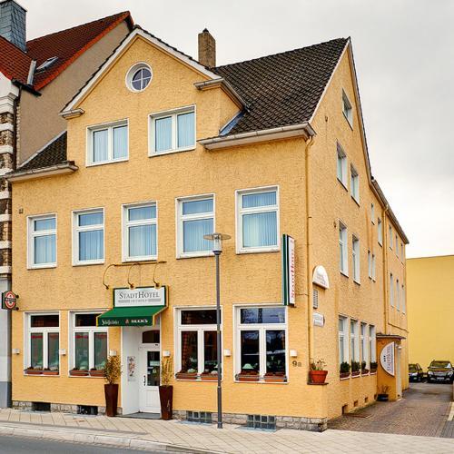 Stadthotel Detmold