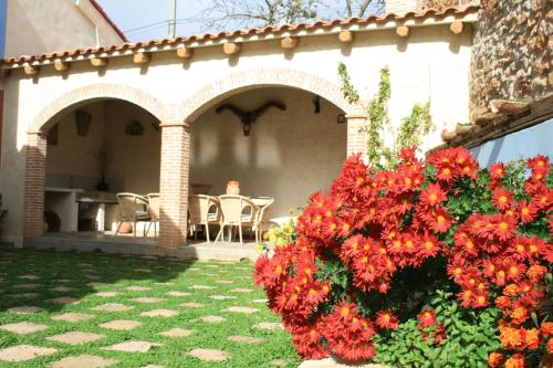 Vakantiehuis La Casa del Azafrán (Spanje Villanueva del ...