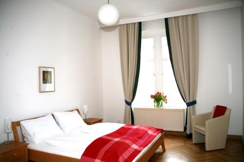 Belvedere Appartements