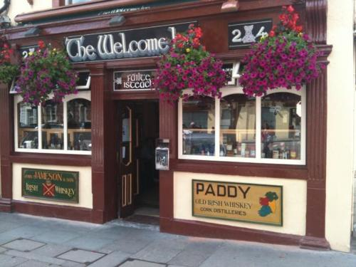 Creedons Traditional Irish Welcome Inn B&B