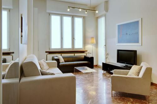 밀라노 아파트 렌탈