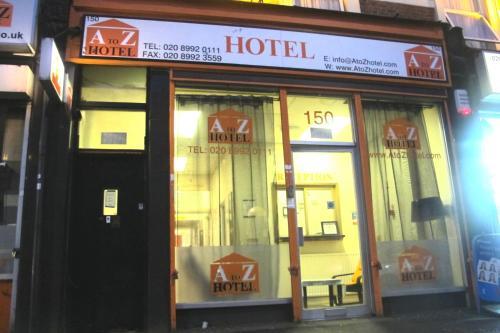 A To Z Hotel