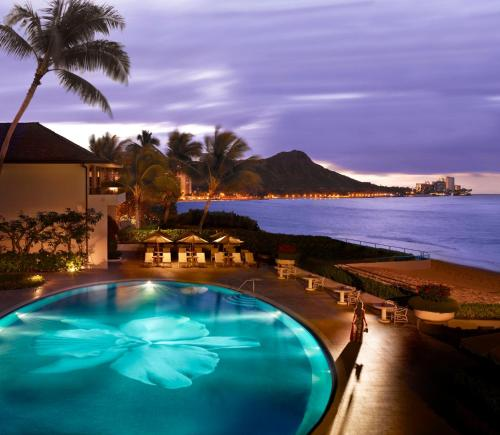 The Best Hawaii Resorts Allinclusive Resorts In Hawaii - Hawaii vacations all inclusive resorts