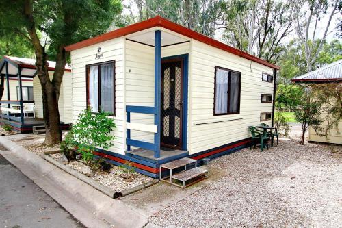 Wangaratta Caravan and Tourist Park