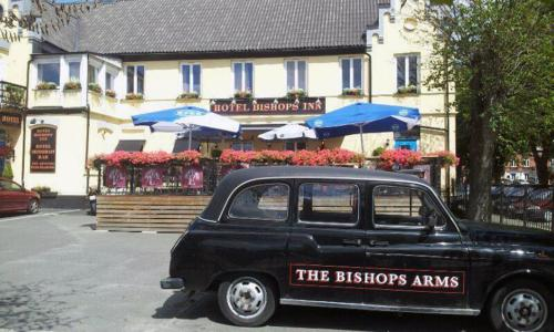 Foto hotell Hotel Bishops Arms