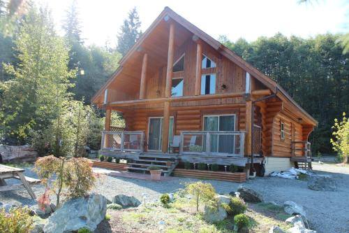 Beaver Lake Resort