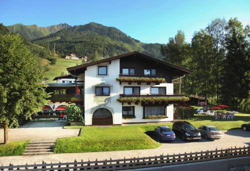 Johannahof Appartements
