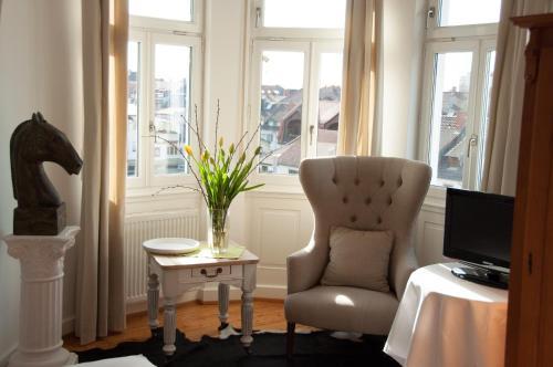 Hotel & Restaurant Auerstein