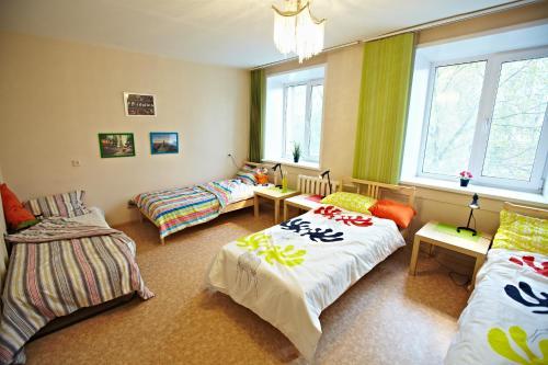 Hostel Rainbow