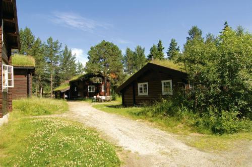 Bardøla Cottages