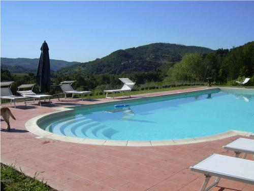 Villa Focognano