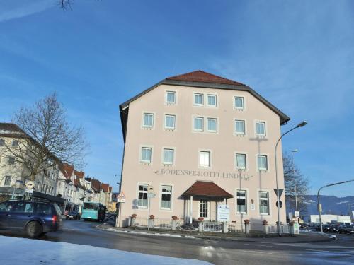 Bodenseehotel Lindau
