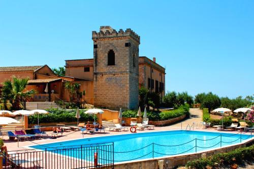 Hotel Baglio Oneto Resort and Wines