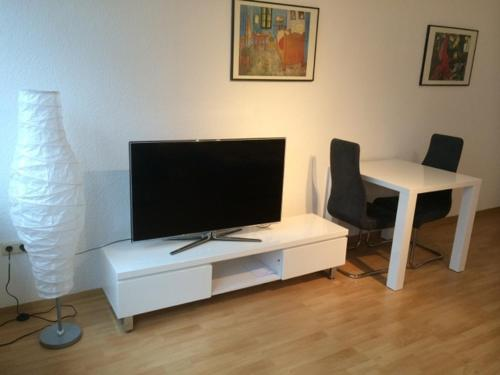 Apartmentvermietung Dortmund