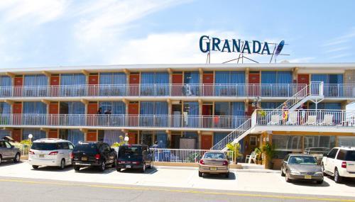 格拉納達海洋度假勝地汽車旅館