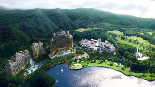 Mission Hills Resort Dongguan