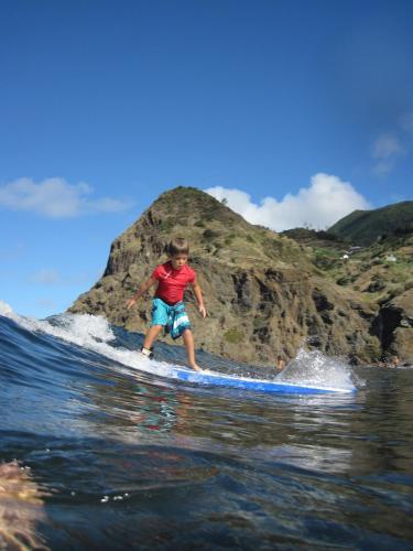 Madeira Surf Camp