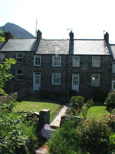 Pen Llyn Quarryman's Cottage