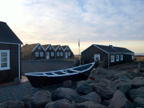 Hlid Fisherman's Village