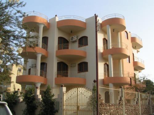 Lotus Apartments Luxor