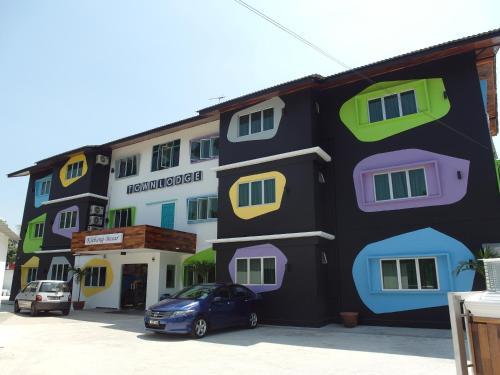 Klebang Besar Townlodge Malacca Malaysia