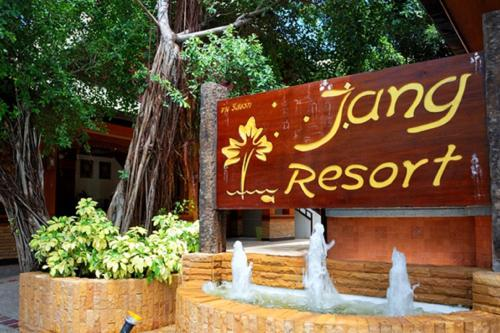 Jang Resort