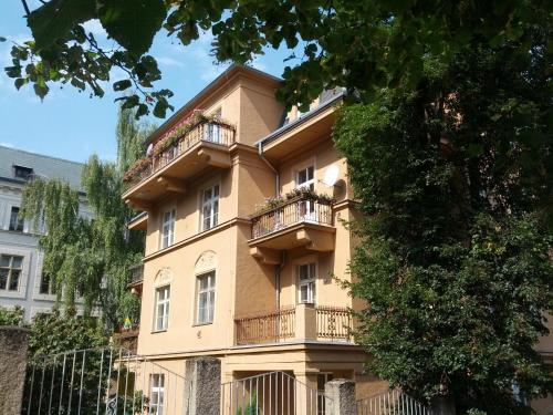 Villa Wingolf