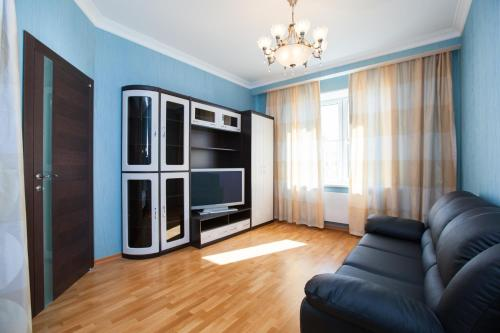 Brusnika Volokolamskaya Apartments