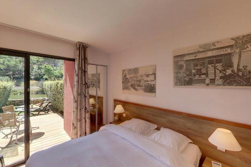 Hotel Le Phoebus Garden & Spa