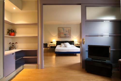 Hotel Sercotel Domo