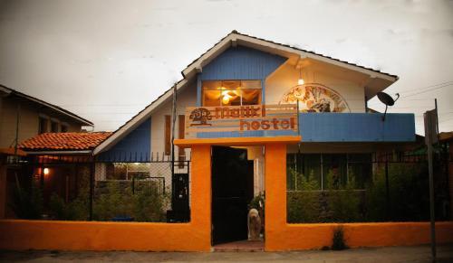 Mallki Hostel