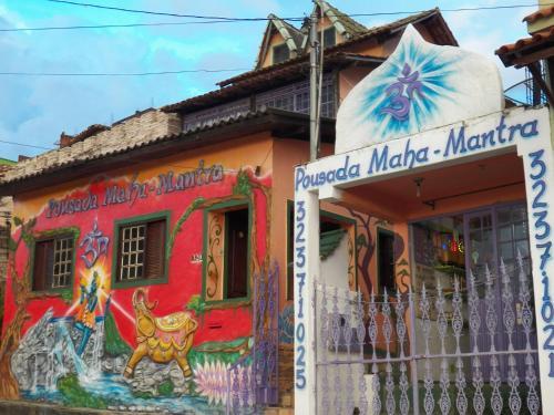 Pousada Maha Mantra