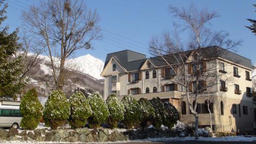 Hotel El Mayo