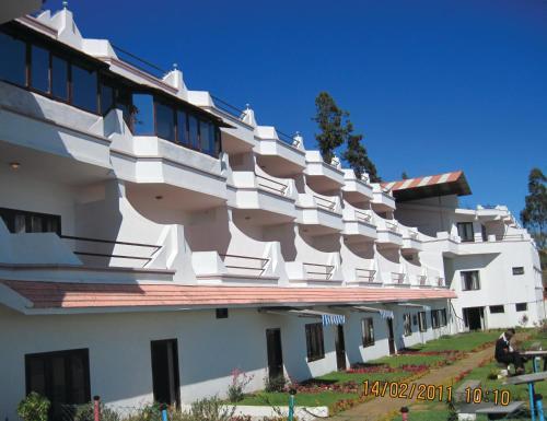 United 21 Resort,Kodaikanal