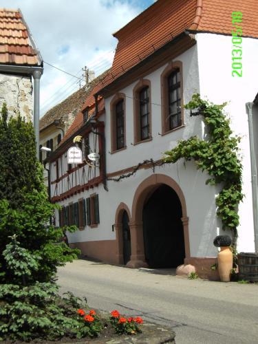 Hotel Landhaus Heinrich Deutschland Bad Durkheim Booking Com