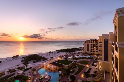 The Ritz Carlton Aruba This Is A Preferred Property They Provide Excellent Service Great Value And Have Awesome Reviews From Booking Guests