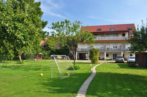 Elzpark Apartments