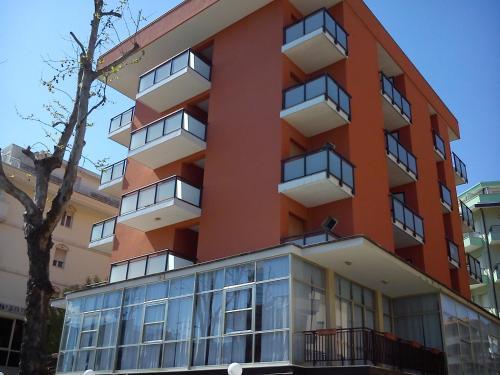 Hotel Darsena