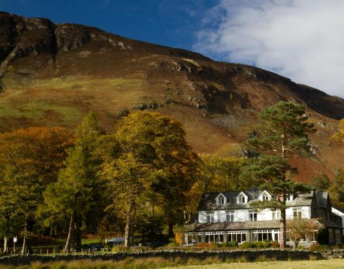 Borrowdale Gates Hotel