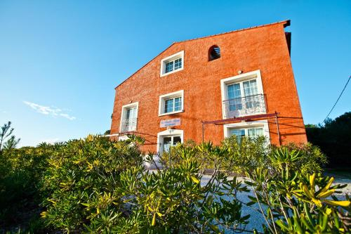 Residence Hoteliere La Pinede Bleue