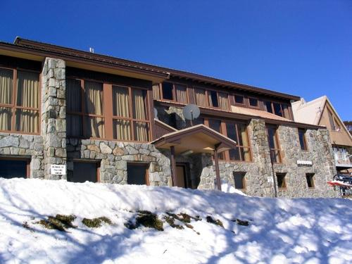 Boonoona Ski Lodge