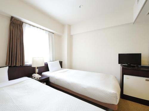 photo of 仙台UNIZO旅館(UNIZO INN Sendai) | 日本宮城縣(Miyagi, Japan)